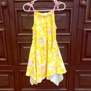 Like New 🍋 Lemon Dress